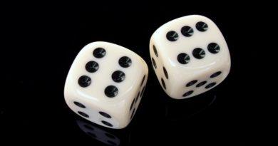 Il gioco dei dadi online