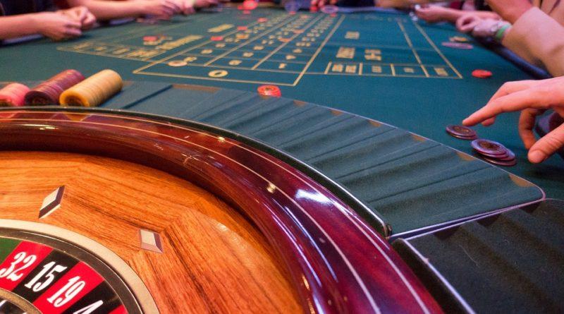 Prova il gioco della roulette online