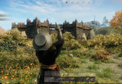 New World Amazon il gioco in uscita a maggio 2020